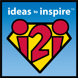 Ideas to Inspire Logo